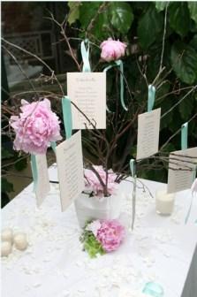Рассадочные карточки: как красиво рассадить гостей на торжестве (4)