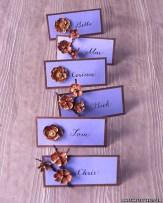 Рассадочные карточки: как красиво рассадить гостей на торжестве (64)