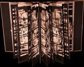 Архитектурные шедевры из бумаги от Ингрид Силиакус (5)