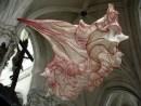 Современное искусство: бумажные скульптуры от Питера Гентерана (6)