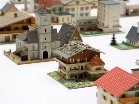 387 миниатюрных домов