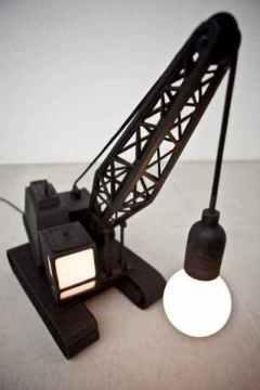 Обзор светильников