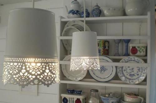 Handmade-светильники