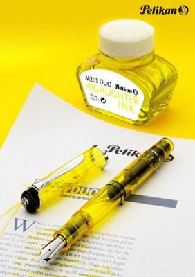 Pelikan 205 Duo pen