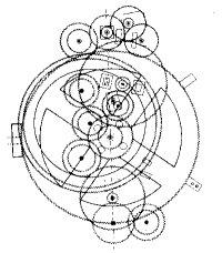 реконструкция Антикитерского механизма