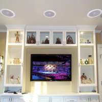Home Theater Ceiling Speakers Systems | Integralbook.com