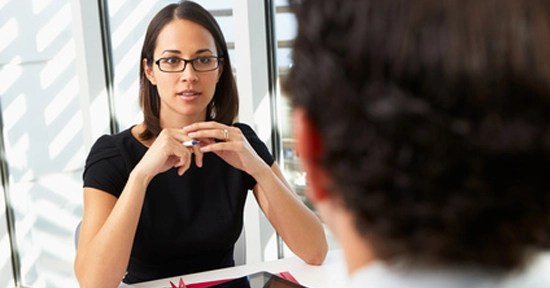 Correct Answers to 23 Common Interview Questions