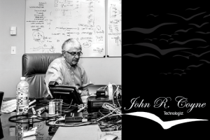 John R Coyne Service Oriented Architecture