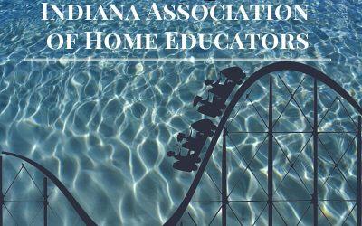 Homeschool Day at Indiana Beach
