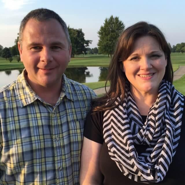 Greg & Kimberly Laskowski
