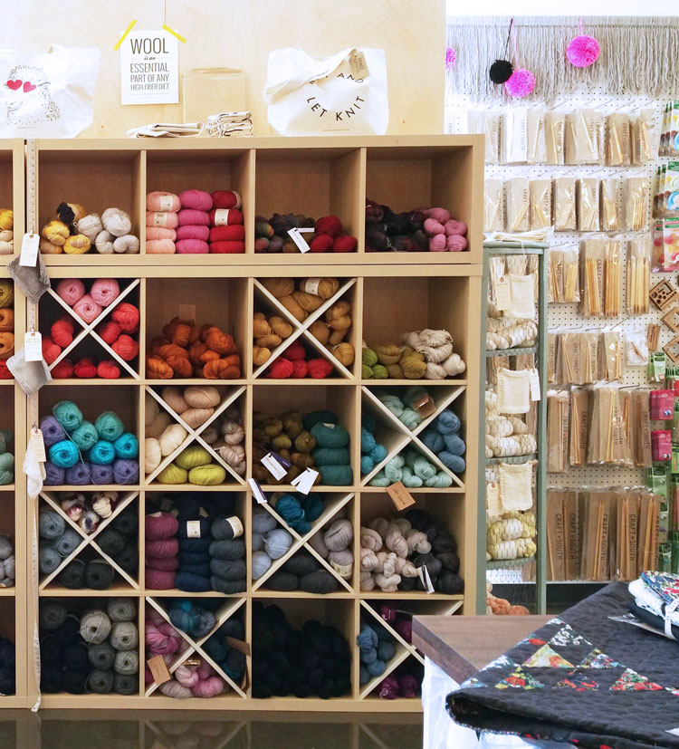 craft south yarn