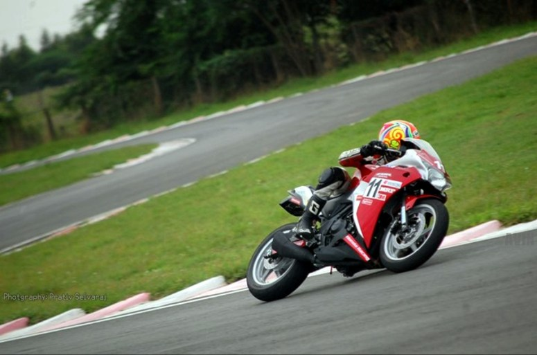 Asia Road racing championship 2011 49