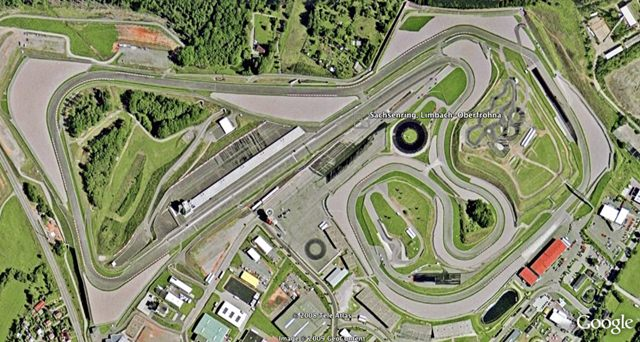 MotoGP Sachsenring dropped from the calendar for next year