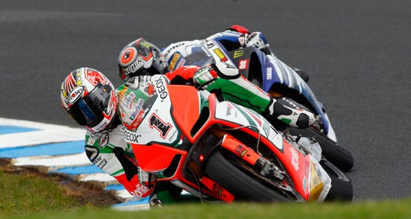World Superbike regulations changes