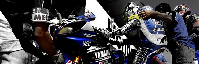 2012 YEC Yamaha Racing Parts