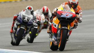 MotoGP Valencia Preview