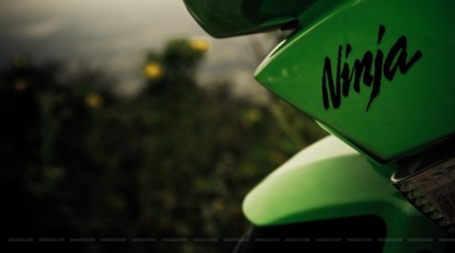 Kawasaki Ninja 650R wallpapers 04 IAMABIKER
