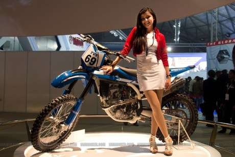 Auto Expo 2012 Eyecandy 12