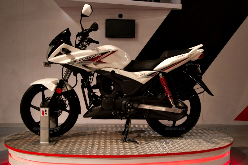 Hero Motocorp Auto Expo 2012 India 01