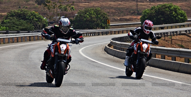 motorcycle reviews ktm duke 200 review ktm 200 review ktm 200 KTM duke 200 review bike reviews bajaj