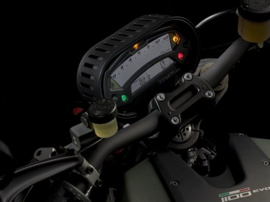 Ducati Monster Diesel Edition 07