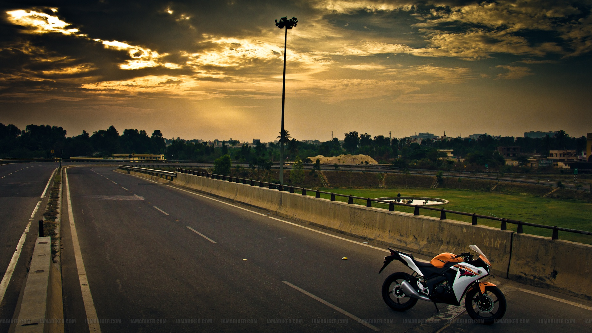 cbr 150r india wallpapers