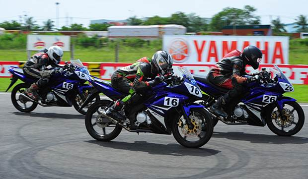 National Two Wheeler Racing Championship begins June 1