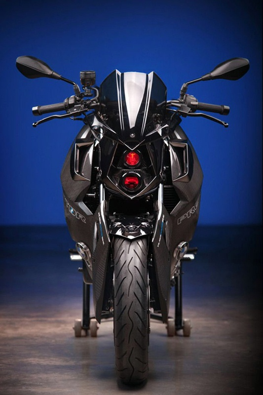 bmw f800r predator vilner custom bike 10
