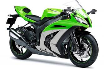Kawasaki ZX-6R for 2013