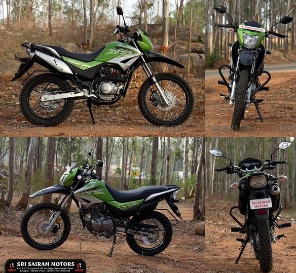 hero impulse review looks feel and build quality motorcycle reviews impulse review Hero MotoCorp hero impulse specifications hero impulse road test hero impulse review hero impulse mileage hero impulse cost bike reviews