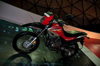 Hero MotoCorp new technology partner