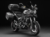 New 2013 Ducati Multistrada unveiled