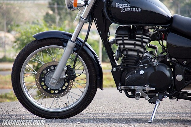 Royal Enfield to bring down waiting periods