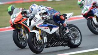 bmw wsbk 2012 highlights
