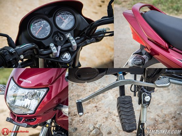 Dream Yuga accessories and key features motorcycle reviews honda motorcycles india honda motorcycles honda dream yuga road test honda dream yuga review honda dream yuga mileage honda dream yuga fuel efficiency honda dream yuga cost Honda