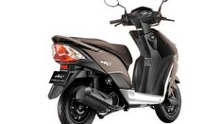 Honda HET engines Dio Activa Aviator scooters