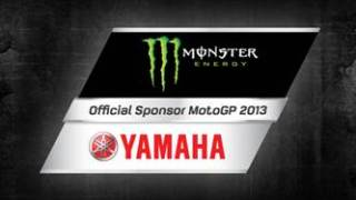 Yamaha MotoGP Monster Energy