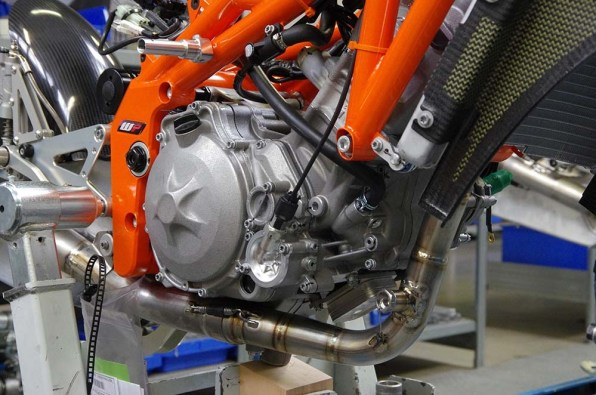 KTM RC250R Production Racer 2013 - 01