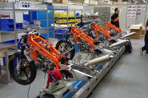 KTM RC250R Production Racer 2013 - 02