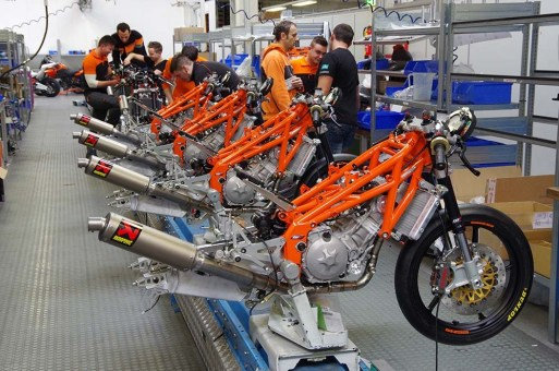 KTM RC250R Production Racer 2013 - 04