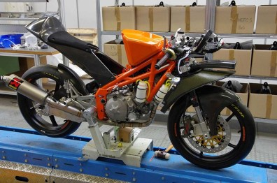 KTM RC250R Production Racer 2013 - 07