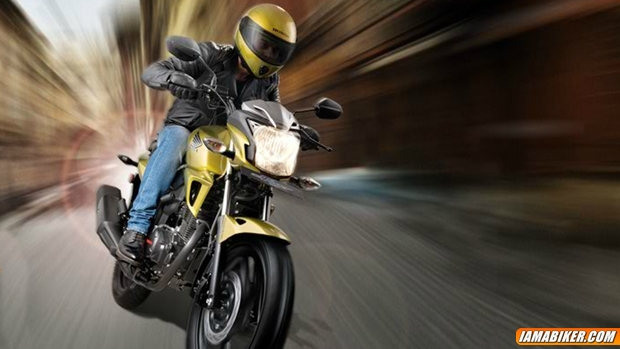 Honda CB Trigger launched - specifications, mileage and cost