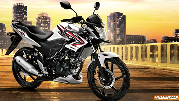Honda CB150r naked Streetfire India