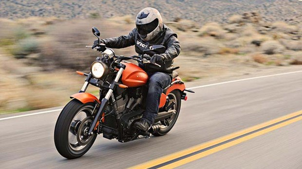Victory Motorcycles in India by 2013 end
