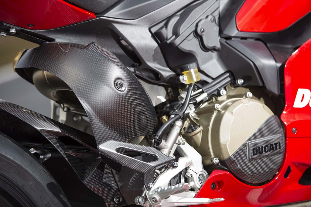 ducati 1199 panigale r photographs - 23