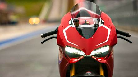 ducati 1199 panigale r specifications