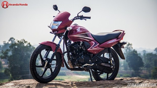 2013 Honda Dream Yuga gets minor updates