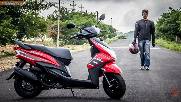yamaha ray z review verdict