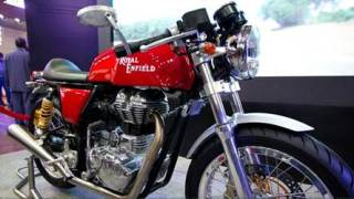 Royal Enfield Continental GT Cafe Racer price