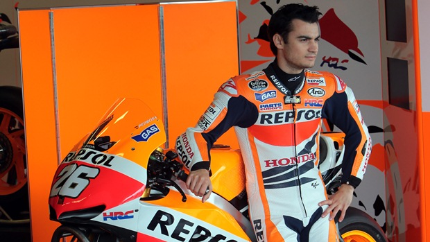 dani pedrosa motogp 2013 interview
